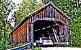 George Miller Covered Bridge (234842328).jpg