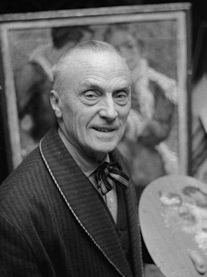 Gerhard Westermann