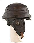 German WW1 Pilots Helmet 7.jpg