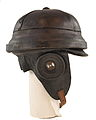 German WW1 Pilots Helmet 7.jpg