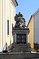 Getzersdorf - Soldatendenkmal.JPG