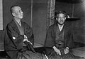 Giichi Tanaka and Takejirō Tokonami.jpg