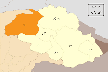 Gilgit-Baltistan Districts Ghadar.svg