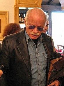 Gino Paoli nel 2004