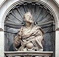 Giovan Battista Foggini, busto di galileo galilei.jpg