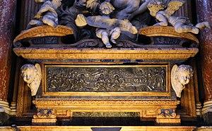Andrew Corsini - Tomb.