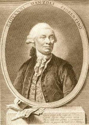 Giovanni Manzuoli - Giovanni Manzuoli