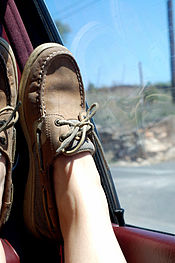 Sperry Top Sider Lanyard  Eye Mens Flat Shoes
