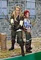 Girls of Igromir 2010 (5149121126).jpg
