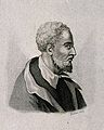 Girolamo Cardano. Stipple engraving by Forestier. Wellcome V0001003.jpg