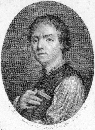 Girolamo Parabosco - Girolamo Parabosco