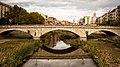 Girona - Pont de Pedra 2016-11-13.jpg
