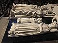 Gisant Jean Ier Posthume Basilique St Denis St Denis Seine St Denis 2.jpg
