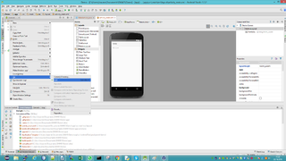 Android Studio 1.3.2
