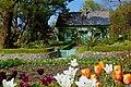 Glenveagh National Park - Gardener's cottage - geograph.org.uk - 1189146.jpg