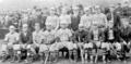Gloucester High School baseball team circa1910s Massachusetts.png