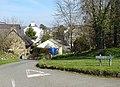 Goat Street, Newport - geograph.org.uk - 1803643.jpg