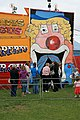Going to the circus - geograph.org.uk - 1343611.jpg