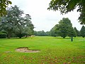 Golf course at Oakley Court - geograph.org.uk - 937143.jpg