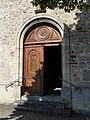 Golinhac église portail.jpg