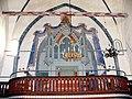 Gotland-Ekeby kyrka Orgelempore.jpg