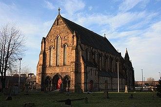 Govan Old Parish Church - Govan Old Parish Church