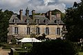 Goven - Château de Blossac JEP2015-01.jpg