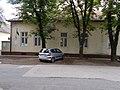 Government office, Juhász Máté Street, 2020 Jászapáti.jpg