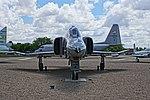 Gowen Field Military Heritage Museum, Gowen Field ANGB, Boise, Idaho 2018 (32952557988).jpg