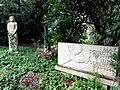Grab Max Schlüter (EgonLissow WillyNeu) FriedhofOhlsdorf (6).jpg
