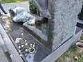 Grab von Alfred Hrdlicka auf dem Wiener Zentralfriedhof (4).JPG