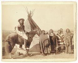 Indíánatjald