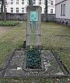 Grabstätte Scharnhorststr 32 (Mitte) Eduard Schamberg.jpg