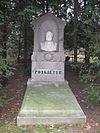foto van Grafmonument van Everhardus Johannes Potgieter