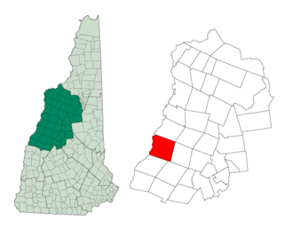 Lyme, New Hampshire Town in New Hampshire, United States