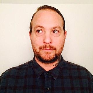 Brandon Graham (comics) American comic book creator