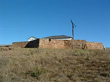 Grahamstown Fort.JPG