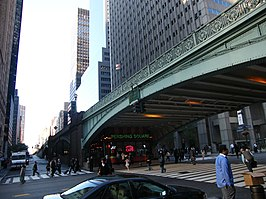 Park Avenue Viaduct