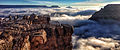 Grand Canyon National Park Cloud Inversion, November 29, 2013 - Flickr - Grand Canyon NPS.jpg