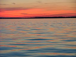 Grand Lake St. Marys sunset.jpg