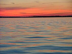Grand Lake St. Marys sunset.jpg