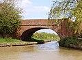 Grand Union Canal, bridge 103 - geograph.org.uk - 1259180.jpg