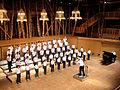 Grange au Lac 2014 - Les Petits Chanteurs de Sainte-Croix de Neuilly - The Paris Boys Choir.jpg