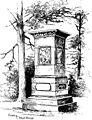 Grave of Daniel Boone- National cyclopædia of American biography.jpg