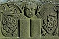 Gravestone in Westbury Churchyard - geograph.org.uk - 1293747.jpg