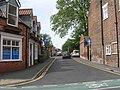 Grayburn Lane - Lairgate - geograph.org.uk - 2431251.jpg