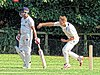 Great Canfield CC v Hatfield Heath CC at Great Canfield, Essex, England 13.jpg