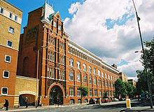King s college london wikipedia
