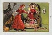 Greeting Card, ca. 1880 (CH 18442865)