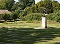 Greys Court maze - geograph.org.uk - 556707.jpg
